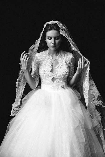 Wedding photographer Yuliya Frantova (FrantovaUlia). Photo of 11.12.2015
