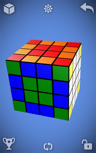 Magic Cube Puzzle 3D 1.14.4 screenshots 24