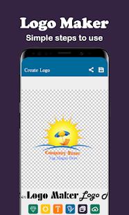 Download Logo Maker Free For PC Windows and Mac apk screenshot 3