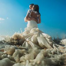 Wedding photographer Miguel Villasmil (miguelvillasmil). Photo of 14.11.2017