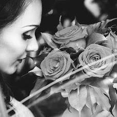 Wedding photographer Anastasiya Vanyuk (asya88). Photo of 17.01.2017
