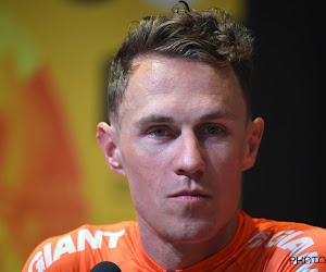 Serge Pauwels gaat afscheid van Nederlandse ploegmaat van kortbij meemaken