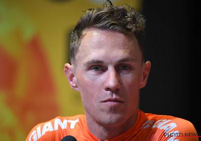 Serge Pauwels heeft nieuwe functie beet en wordt Development Coach bij Belgian Cycling