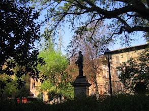 Photo: Piazza Minghetti, 2007