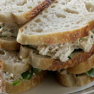 Chicken Sandwiches.