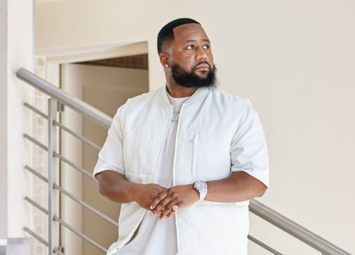 Cassper Nyovest calls out Costa Titch for performing amapiano - TimesLIVE