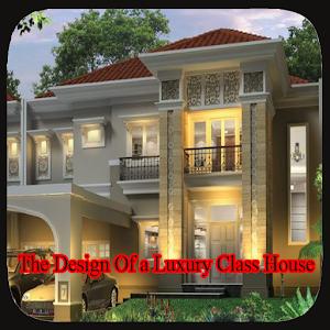 Tải Thiết kế của một ngôi nhà sang trọng APK