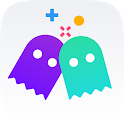 HeyFun - Play instant games & Meet new friends icon