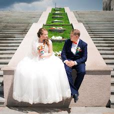 Wedding photographer Yana Lia (Liia). Photo of 27.08.2014