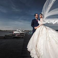 Wedding photographer Konstantin Pilipchuk (akrobat). Photo of 17.07.2017