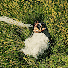 Wedding photographer Oleg Trushkov (TRUshkov). Photo of 12.06.2015