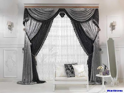curtain design ideas screenshot thumbnail