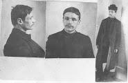 Photo: Смирнов Александр Филиппович (псевдоним). Один из семи повешенных 17 февраля 1908 года.