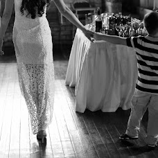 Wedding photographer Oksana Danilevskaya (Noriaki). Photo of 21.07.2015