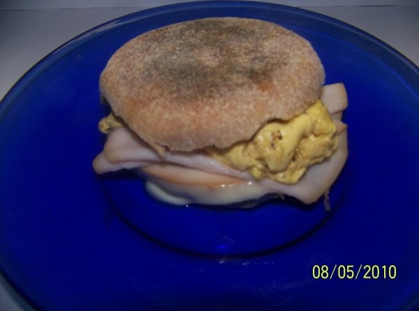 Sunrise Sandwich Recipe