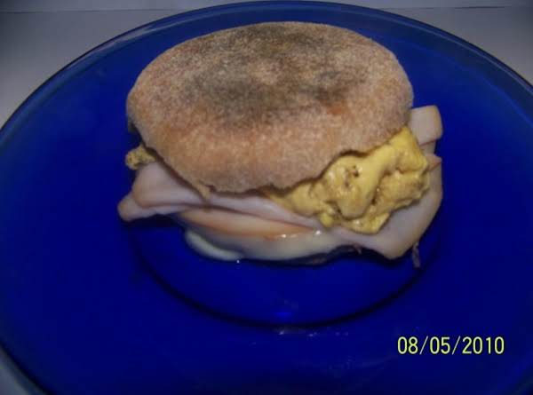 Sunrise Sandwich Recipe