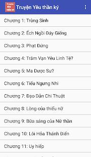 Truyen Yeu than ky offline - náhled
