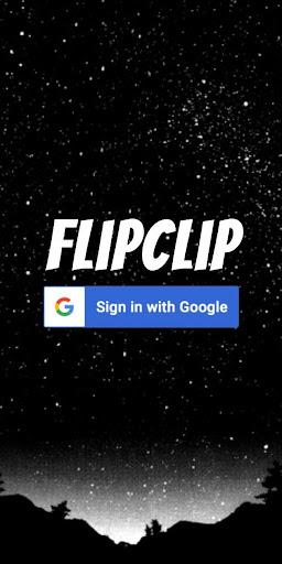 flipclip screenshot 1