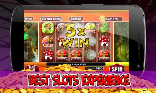 Caesars Slots (MOD Unlimited Money) 2.95.1