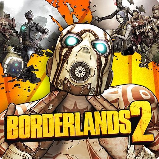 Borderlands 2 - Apps on Google Play