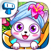 Forest Folks - Pet Spa Game