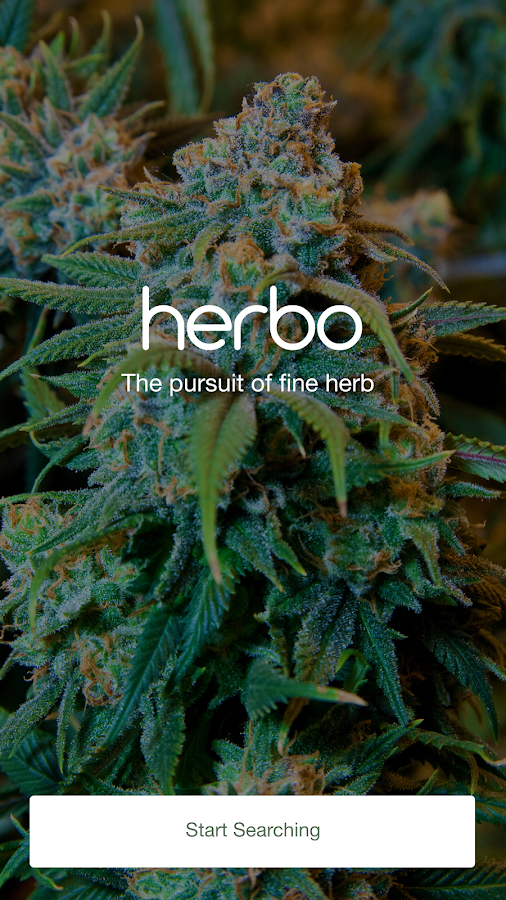Herbo- Medical Marijuana Info- screenshot