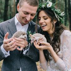 Wedding photographer Dmitriy Gvozdik (Gvo3D). Photo of 08.03.2017