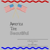 America the Beautiful (Blues Piano)