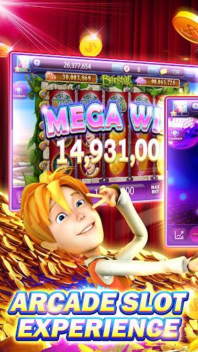 PENNY ARCADE SLOTS - Free Slots 0.21.0 screenshots 1
