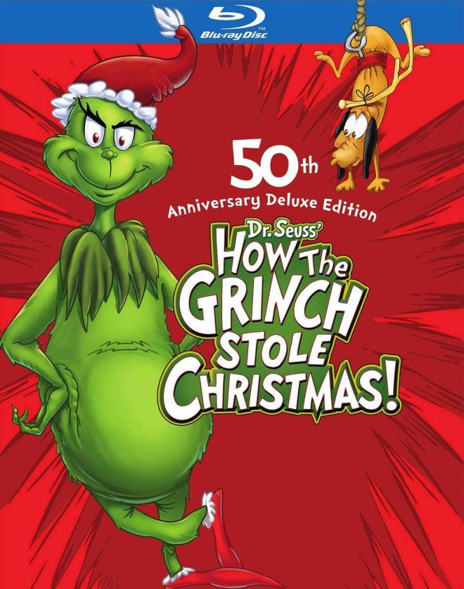 THE GRINCH WHO STOLE MOTHER'S DAY- AFTER STEALING CHRISTMAS AND EASTER