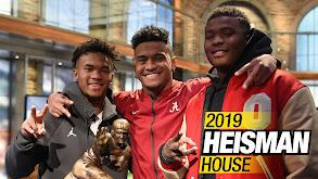 2019 Heisman House thumbnail