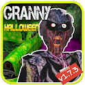 Horror Granny Halloween: The best scary game 2019 icon