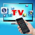Tv Control Remoto Todo TV icon