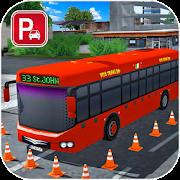 City Bus Driving Simulator: Bus Parking Master