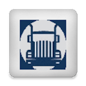 Truckers Trip Planning App icon
