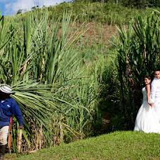 Wedding photographer Andrés Varón (AndresVaron). Photo of 02.03.2016