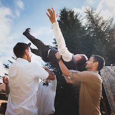 Wedding photographer Elena Zhukova (photomemories). Photo of 01.09.2017