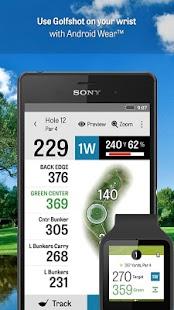 Golfshot: Golf GPS + Tee Times- screenshot thumbnail