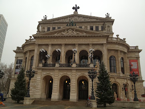 Photo: Frankfurt Opera