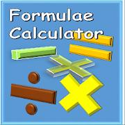 Formulae Calculator