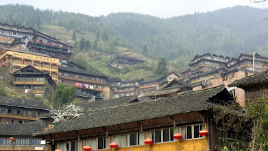 Photo: Quite possibly might be the largest houses in China