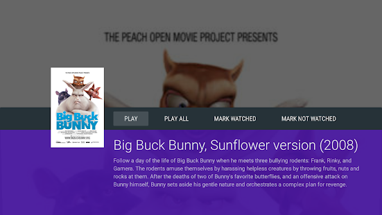 Vimu Media Player for TV - Apps on Google Play