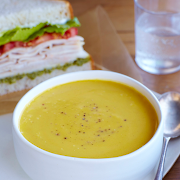 Soup & Sandwich Perfect Pairing