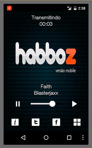 Rádio Habboz