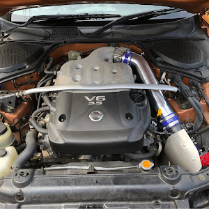 フェアレディZ Z33 ベースモデル 前期のカスタム事例画像 AKI さんの2018年10月06日23:06の投稿
