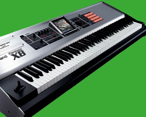 电子管风琴