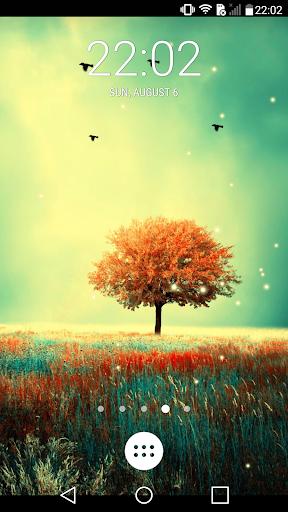 Awesome-Land Live wallpaper HD : Grow more trees 3.4.7 screenshots 2