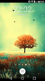 Awesome-Land Live wallpaper HD : Grow more trees 3