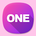 One UI Long Shadow - Free Icon Pack icon