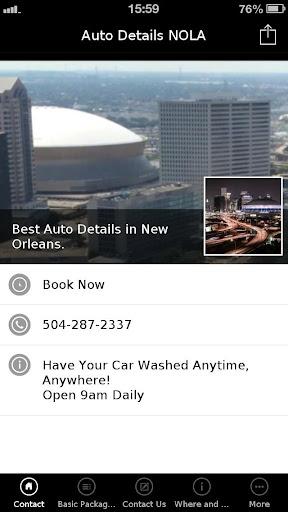 Auto Details NOLA